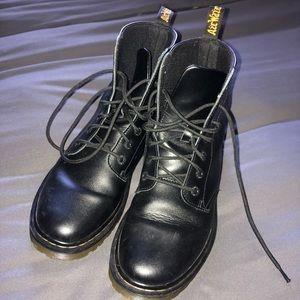 Dr. Martens boots size 9